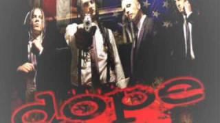 dope - everything sucks lyrics video