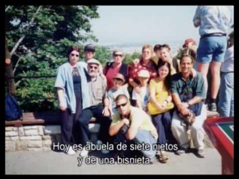 Jana Bar Yesha - La inmigración a Israel y la construcción de una nueva vida