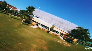 University space - FPV Freestyle