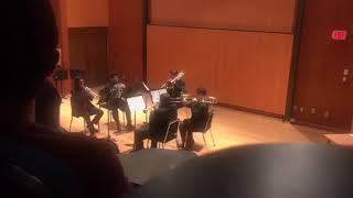 Chamber Music Recital: Bachauer Fanfare - Eric Ewazen