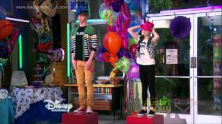 Austin Moon (Ross Lynch) & Shelby Hayden (Maddie Ziegler) - Finally Me Dance Clip [High Quality Mp3]
