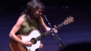 Ani DiFranco - You Had Time (Live in San Diego)