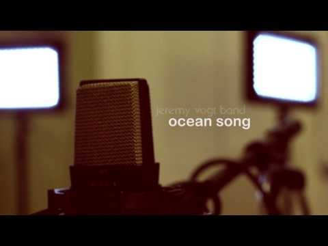 Jeremy Vogt Band - the Fountain Square Sessions (Ocean Song)