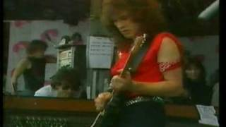 DIO: One Night In The City/ We Rock (Live at Pinkpop Festival, Holland 11.6.1984)