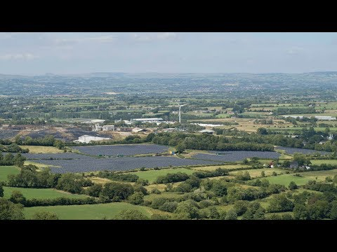 Building a Sustainable Future with Renewable Energy