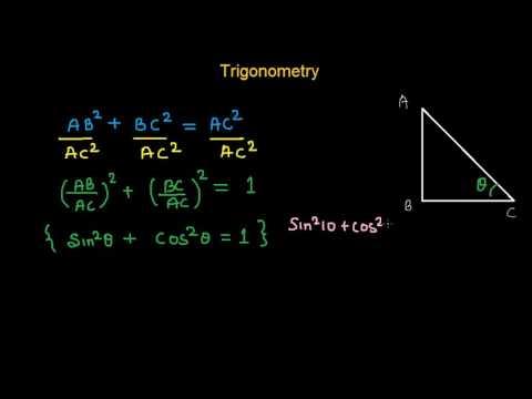 Trigonometry 3