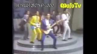 SONIFERA ILHA-TITÃS-VIDEO ORIGINAL-ANO 1984 ( HQ )