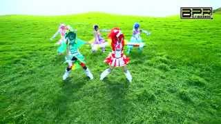 My Dragon「恋愛ドロップキック」PV