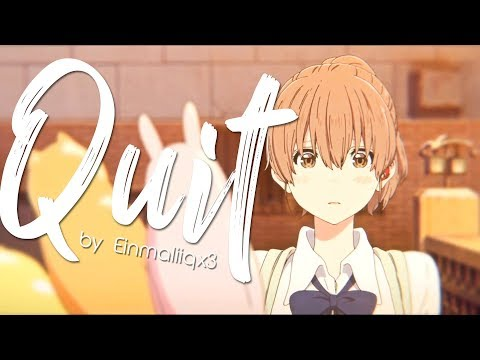 Can't Quit You ♥ [AMV] Mp3