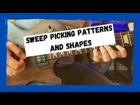 Sweep-Picking Tutorial