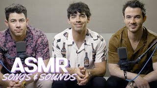 Jonas Brothers   Sucker (ASMR Version)