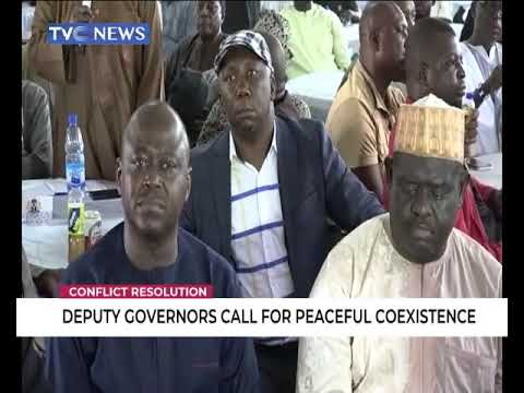Community leaders advised to take preventive measures towards conflict resolution