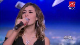 عمرو اديب يستمتع بغناء جنات تحميل MP3
