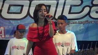 Wegah Kelangan Angklung DONITA Ft Edot Arisna Spesial Perform INTERPRISE Video Jugo Eksoda