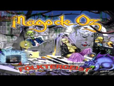 01 Mägo de Oz - Satania [Folktergeist] Letra (Lyrics)