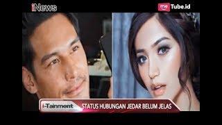 Video Jessica Iskandar Kepergok Makan Bareng Richard Kyle - I-Tainment 08/08