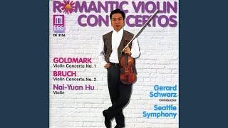 Violin Concerto No. 1 in A Minor, Op. 28: I. Allegro moderato