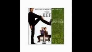 "The Ref Soundtrack - ""Broken Circles'"