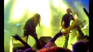 Dark Tranquillity - Hultsfred 2007 - The Endless Feed