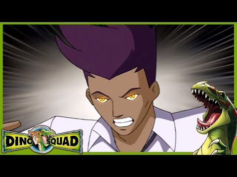 Dino Squad - The Not So Great Outdoors | HD Full Episode | Dinosaur Cartoons for children