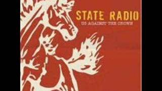 """State Radio-""""Right Me Up"""""""