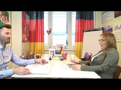Kadr z filmu na youtube - Najprawdziwsza lekcja niemieckiego 2_20