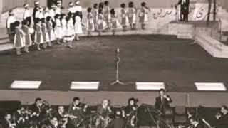 فيروز - عنا قناديل - مسرحية الليل والقنديل تحميل MP3