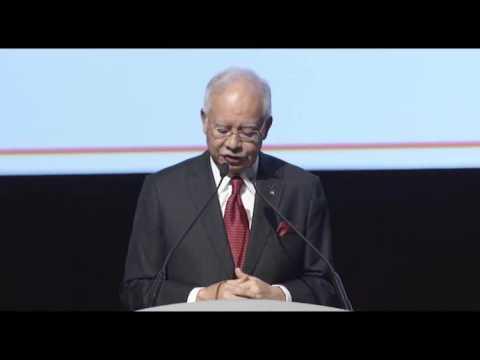 Prime Minister's speech at GLC Transformation Programme Graduation Ceremony