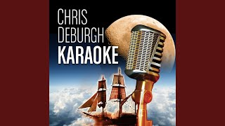 Much More Than This (Originally Performed by Chris de Burgh)