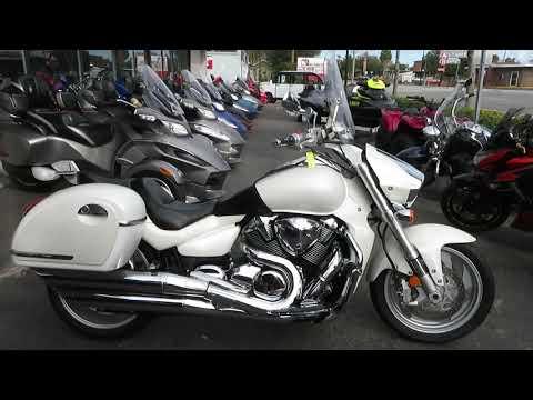 2007 Suzuki Boulevard M109R in Sanford, Florida - Video 1