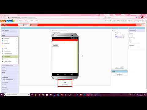 AppyBuilder Companion Gold - Android app on AppBrain