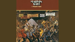 """Video thumbnail of """"Marvin Gaye - I Want You"""""""