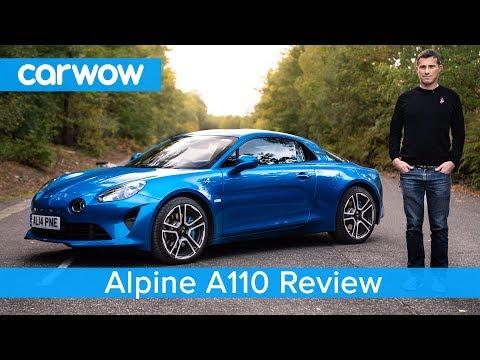 Alpine A110 2019 in-depth review – better than a Porsche Cayman or Audi TT RS?