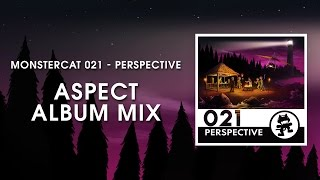 Monstercat 021 - Perspective (Aspect Album Mix) [1 Hour of Electronic Music]