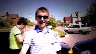 theCherdack - Тазы решают, пацаны качают(Treiler 2012)