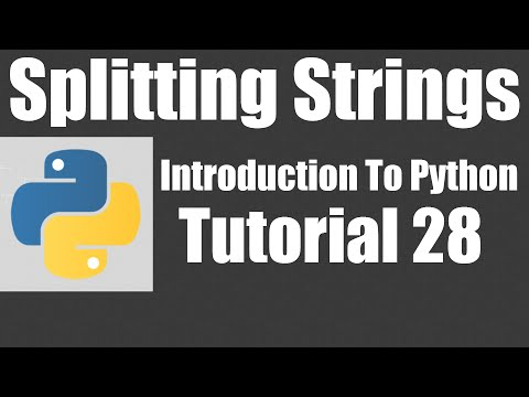 mp4 Python Split String, download Python Split String video klip Python Split String