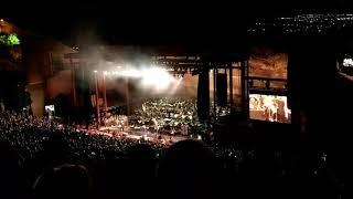 Let's Hurt Tonight   OneRepublic And The Colorado Symphony #Live #RedRocks #OneRepublic