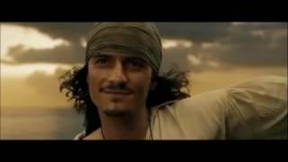 Пираты Карибского моря  Мертвецы не рассказывают сказки – первый трейлер от КиноКонг.биз