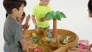 Pragma Dino Dig Sand- Wassertisch