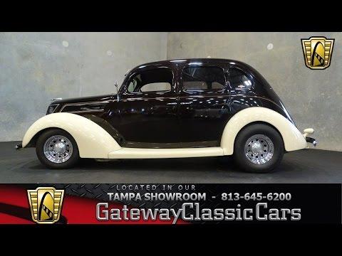 1937 Ford Slantback for Sale - CC-962517