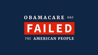 Obamacare has Failed the American People