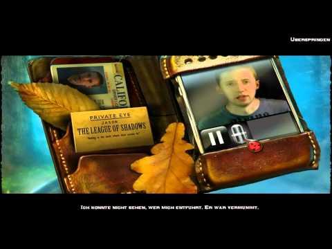 Tales of Terror: Morgenröte