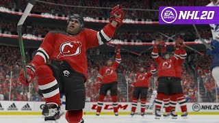 NHL 20 BE A PRO #12 *THE PLAYOFFS*