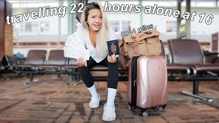 travelling to bali alone (trying to not get kidnapped??)