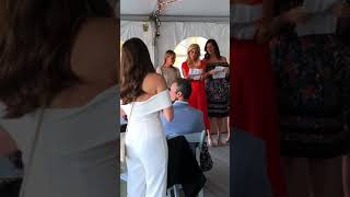 Ally & Brian Wedding 4.21.18 - Rehearsal Dinner Bridesmaid poem