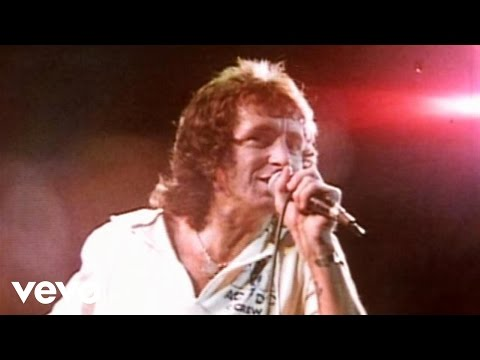 Rock'n'Roll Damnation Lyrics – AC/DC