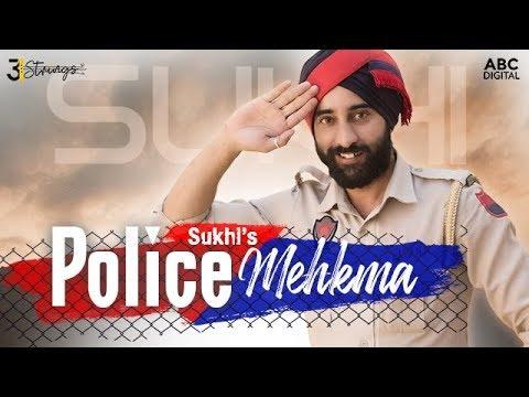 Police Mehkma ( Full Song) | Sukhi & Slony | Mr.Baba |Latest Punjabi song 2019