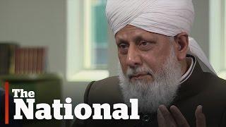 Caliph of the Ahmadiyya Muslim Community