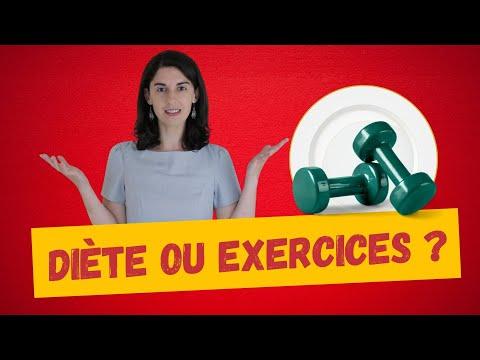 Diète ou exercices, lequel aide le plus à mincir ? Quelle est la meilleure stratégie pour mincir ? Diète ou exercices, lequel aide le plus à mincir ? Quelle est la meilleure stratégie pour mincir ?