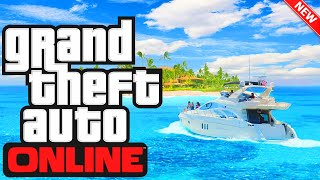 GTA 5 Online Summer 2020 DLC RELEASED! 12+ New Cars, Money Bonus, Formula 1 Races & Release Time!?